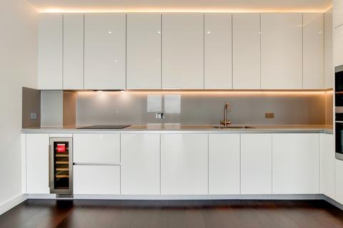 3 bedroom flat for sale - The Residence London SW11