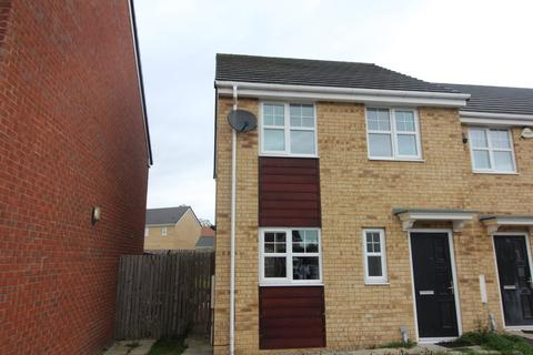 3 bedroom semi-detached house to rent - Piper Knowle View, Stockton On Tees