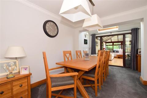 5 bedroom semi-detached house for sale - Bush Road, Cuxton, Rochester, Kent