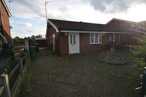 2 bedroom bungalow for sale - Kingfisher Avenue, Audenshaw, M34