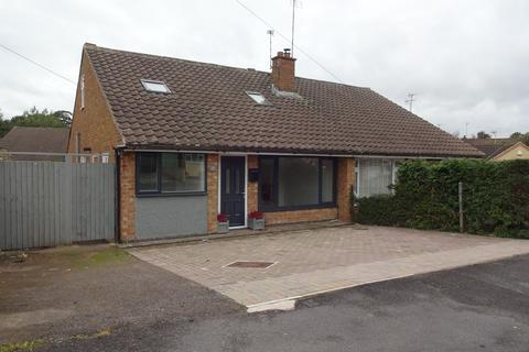 4 bedroom semi-detached house for sale - Farmway, Off Narborough Road South, Leicester LE3