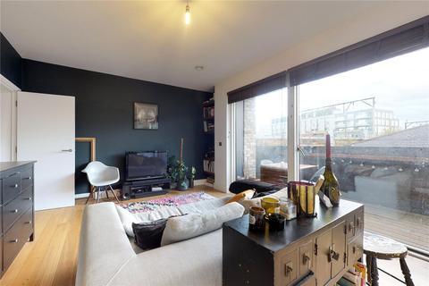 1 bedroom flat for sale - Great Eastern Buildings, Reading Lane, London, E8