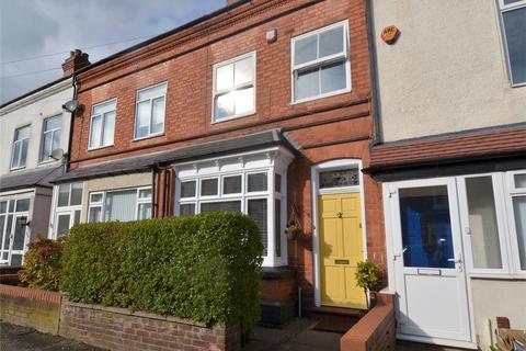 3 bedroom terraced house for sale - Waterloo Road, Kings Heath, Birmingham, West Midlands, B14