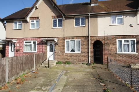 3 bedroom terraced house to rent - Collingwood Road