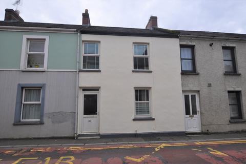 2 bedroom terraced house for sale - 38 Richmond Terrace, Carmarthen SA31 1HG