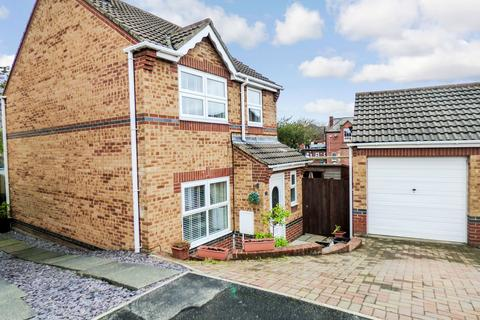 3 bedroom detached house for sale - Bluebell Close, Leadgate, Consett, Durham, DH8 7GA