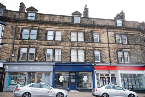 1 bedroom flat to rent - 3 Grove Parade, Buxton, Derbyshire, SK17