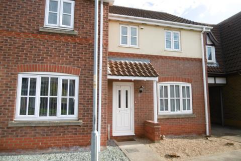 3 bedroom semi-detached house to rent - Godson Avenue , , Heckington, NG34 9SB