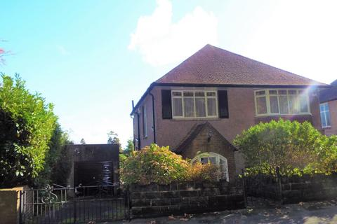 5 bedroom detached house for sale - 1 ffynone Close, Uplands, Swansea SA1 6DA