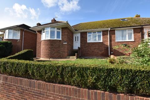 2 bedroom semi-detached bungalow for sale - Valley Road, Newhaven, East Sussex