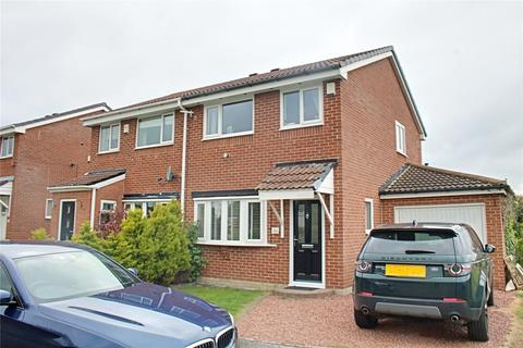 3 bedroom semi-detached house for sale - Wetherall Avenue, Yarm