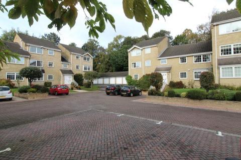 2 bedroom flat for sale - THE COURT, THE LANE, ALWOODLEY, LEEDS, LS17 7DT