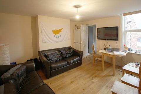 6 bedroom maisonette to rent - Newlands Road, Jesmond, Newcastle Upon Tyne