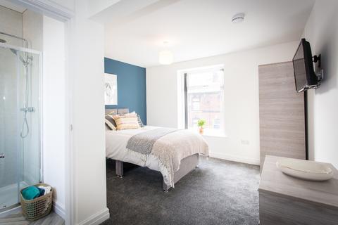 5 bedroom house share to rent - Hanson Street, Bury, BL9