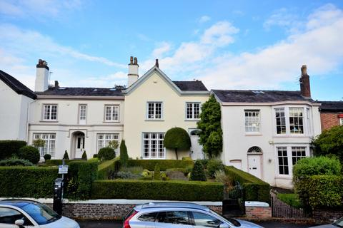 4 bedroom terraced house for sale - The Downs, Altrincham