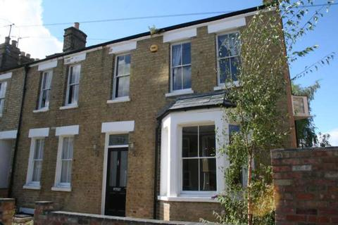 6 bedroom end of terrace house to rent - Henley Street, East Oxford