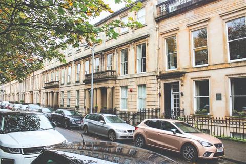 2 bedroom flat to rent - Woodside Place, Flat 4, Park District, Glasgow , G3 7QL
