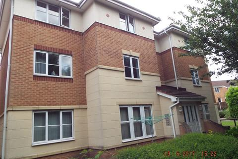 2 bedroom apartment to rent - Moat House Way, Conisbrough, Doncaster DN12