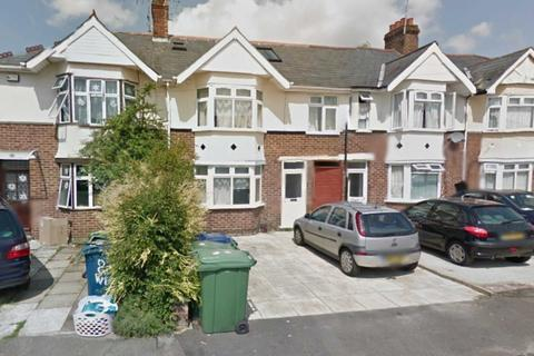 8 bedroom house to rent - Whitson Place, East Oxford