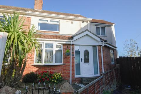 3 bedroom semi-detached house for sale - Abercorn Road, Farringdon