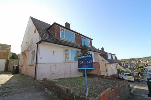 3 bedroom semi-detached house for sale - Thornhill Rise, Portslade, East Sussex, BN41