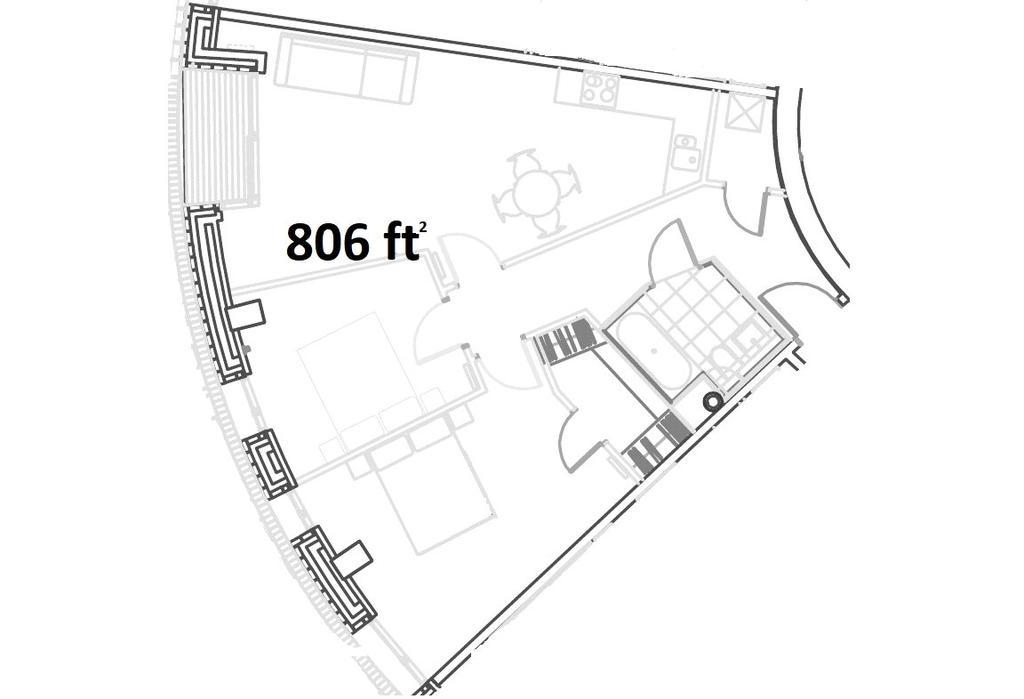 Floorplan: 108 fp