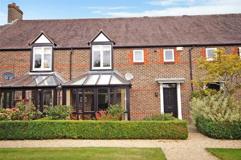 3 bedroom terraced house for sale - Barton Farm, Cerne Abbas, Dorchester, Dorset, DT2