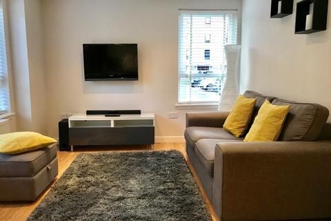 1 bedroom flat to rent - Parkside Terrace, Newington, Edinburgh, EH16 5XR
