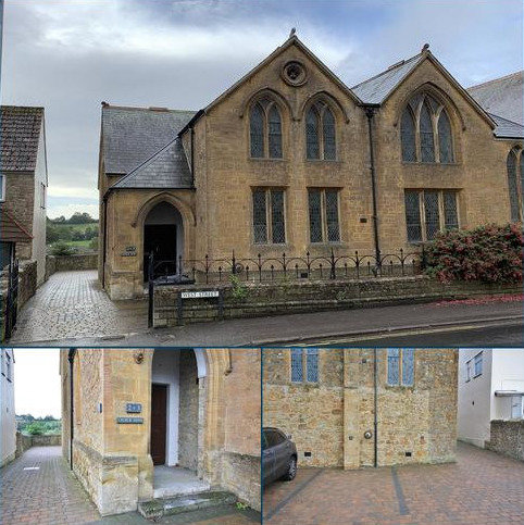 2 bedroom house for sale - Church Mews, West Street, Ilminster, Somerset, TA19