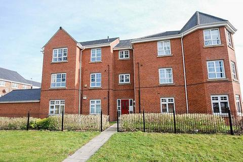 2 bedroom apartment for sale - Grange Road, Jarrow