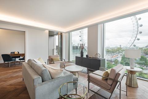 3 bedroom flat to rent - Belvedere Road, Southbank, London, SE1