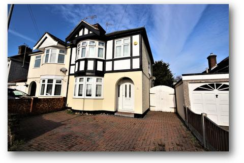 3 bedroom semi-detached house for sale - Grays
