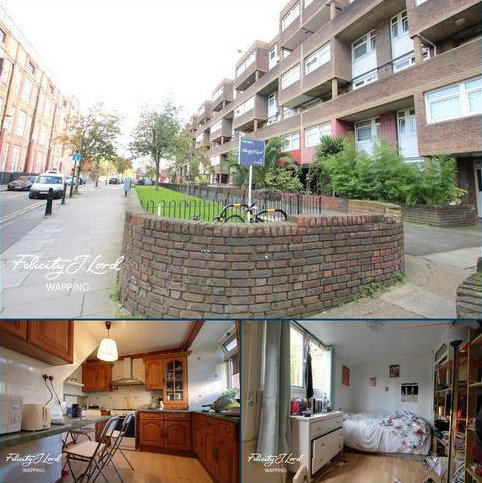 3 bedroom flat for sale - Hanbury Street, London