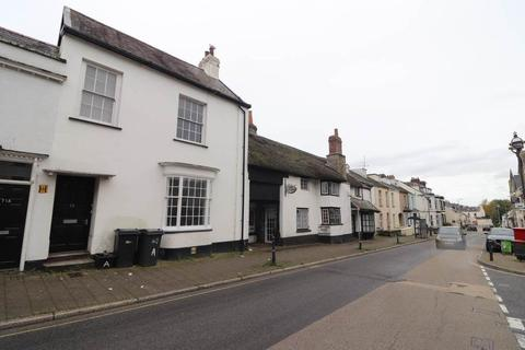 2 bedroom maisonette for sale - Newport, Barnstaple