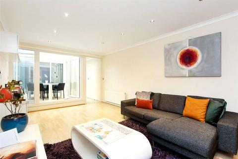 3 bedroom flat for sale - Porchester Square, Bayswater, W2