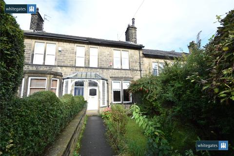4 bedroom terraced house to rent - Green Head Lane, Keighley, West Yorkshire, BD20