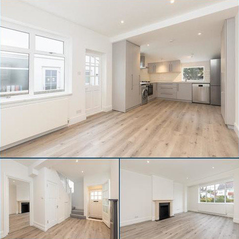 4 bedroom house to rent - Ridgway Place, Wimbledon, London, SW19