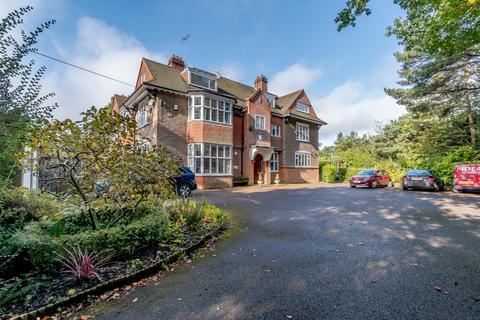 1 bedroom flat for sale - The Brae, 17 Longdown Road, Farnham, GU10