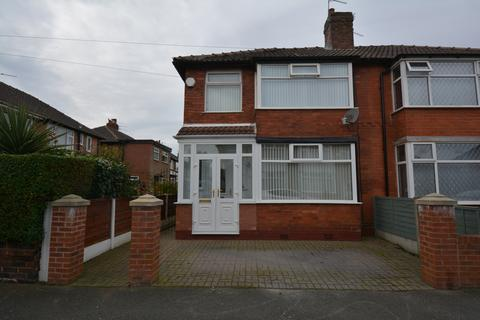 3 bedroom semi-detached house for sale - Margaret Road, Droylsden, M43