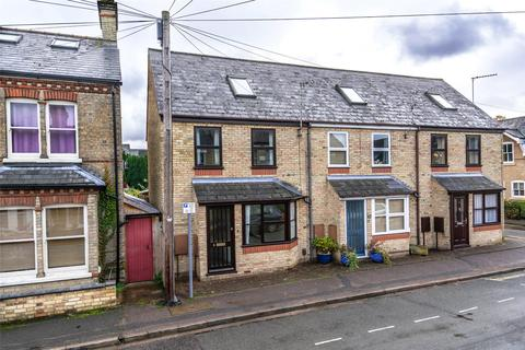 3 bedroom terraced house for sale - Priory Street, Cambridge, Cambridgeshire