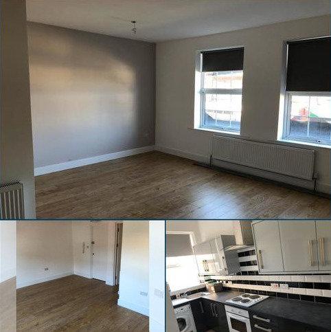 Studio to rent - Woodlands Road, Ilford IG1