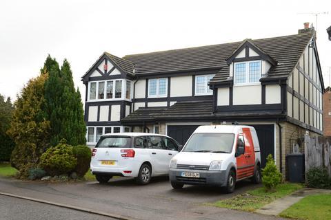 5 bedroom detached house for sale - Bartoon Hills, LU3