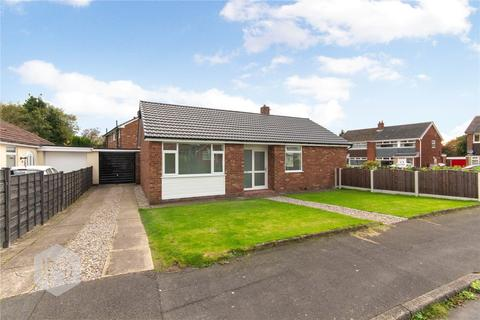 2 bedroom bungalow for sale - Sandford Close, Bolton, Greater Manchester, BL2