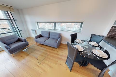 2 bedroom apartment to rent - 21 Colquitt Street L1