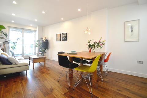 1 bedroom apartment to rent - Orsman Road, London, N1 5QJ
