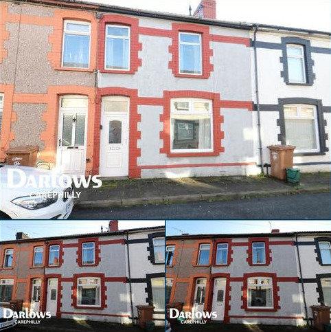 3 bedroom terraced house for sale - Warne Street, Fleur de Lis