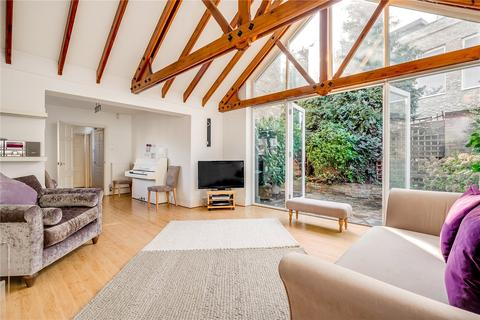 3 bedroom terraced house for sale - Hearne Road, Strand-on-the-Green, Chiswick, London, W4