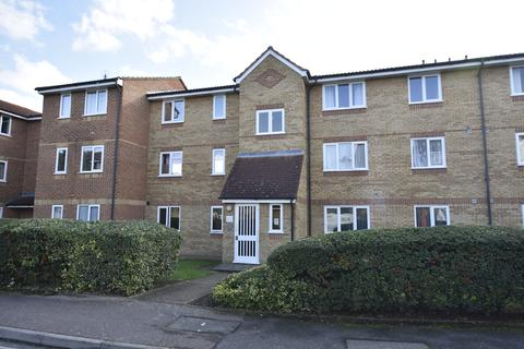2 bedroom flat for sale - Redford Close, Feltham, Middlesex, TW13