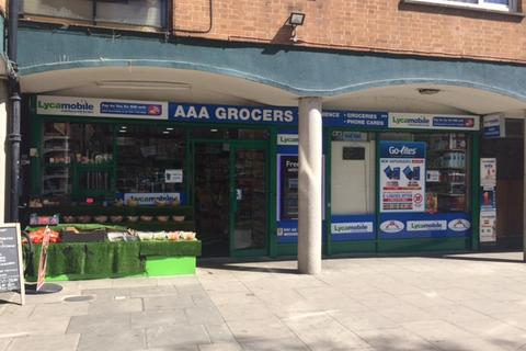 Shop for sale - Clapham Road SW9