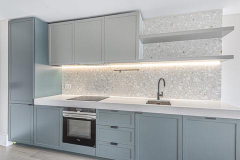 1 bedroom apartment to rent - No.3, Upper Riverside, Cutter Lane, Greenwich Peninsula, SE10